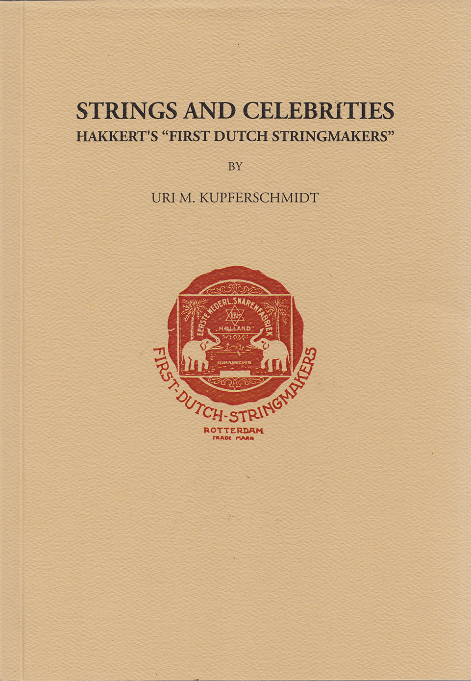 STRINGS AND CELEBRITIES